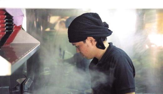 石垣島麺やとり次郎のラーメンは、一杯一杯丁寧に。